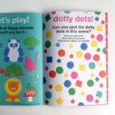 Dot Magazine - The Shapes