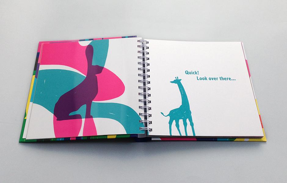 wild about shapes by Jérémie Fischer