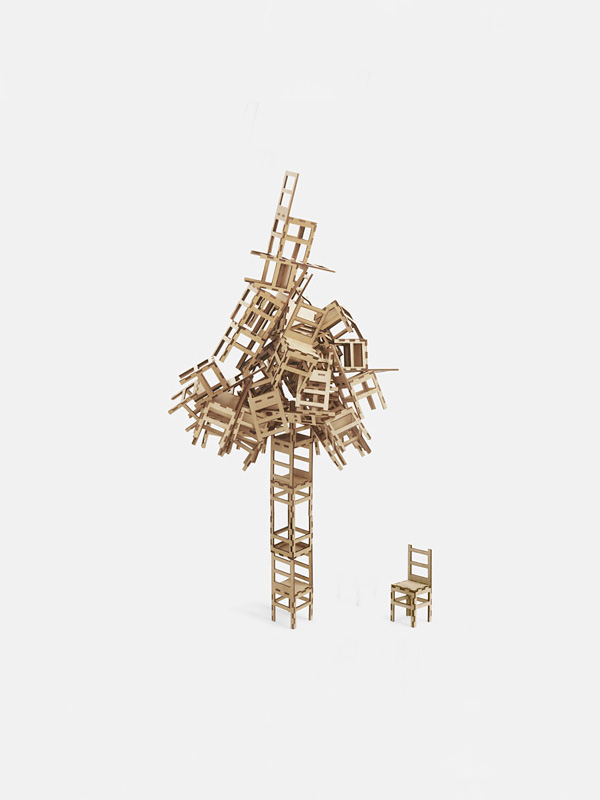 Las Sillas - The Chairs Game