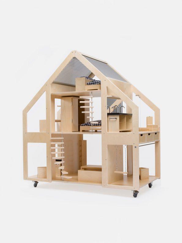 Dollshouse by Liliane