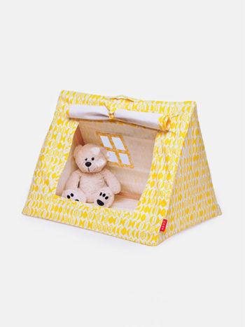 Deuz Mini Tent - Yellow