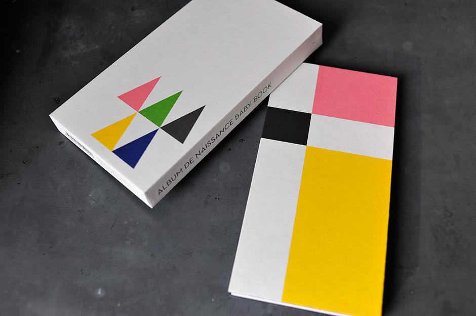 Baby Book | Album de Naissance by Éditions Piqpoq