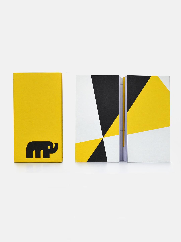 Idea Notebook | Carnet à Idées