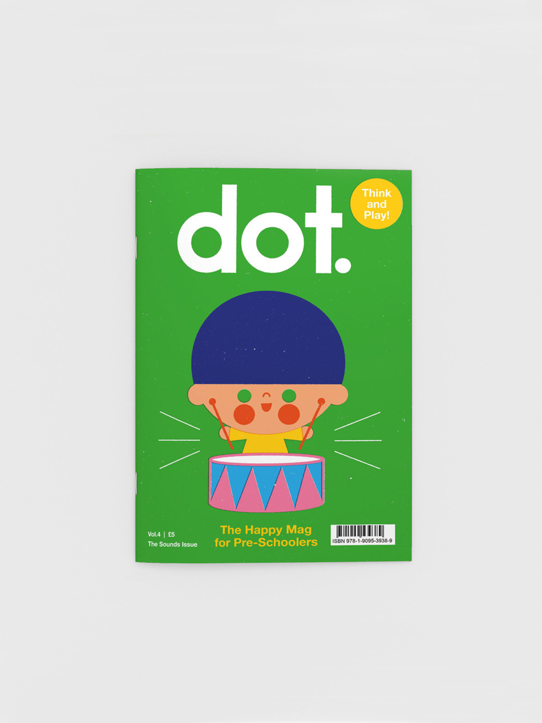 Dot - The Sounds Issue