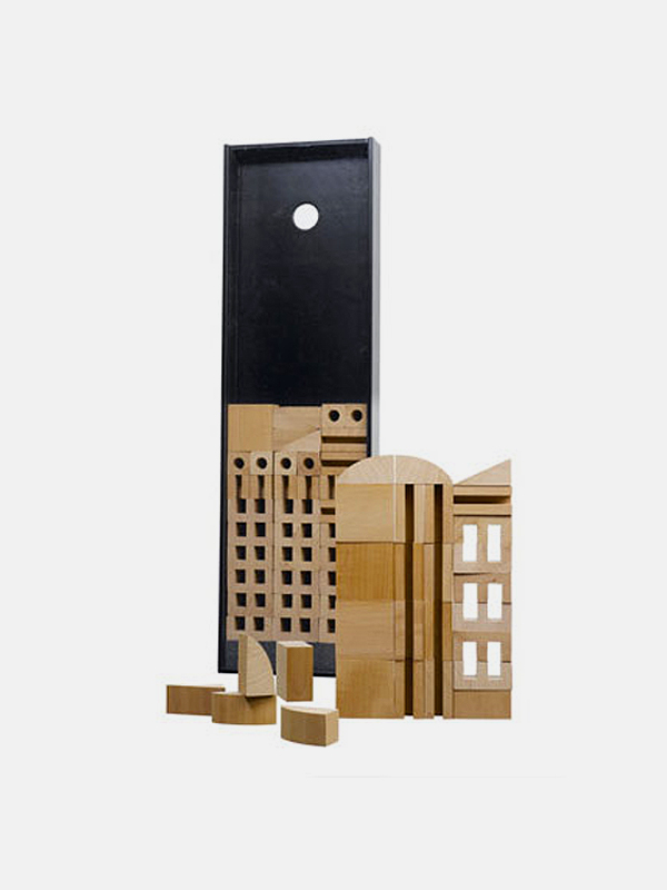 MC 1 Architecture Box