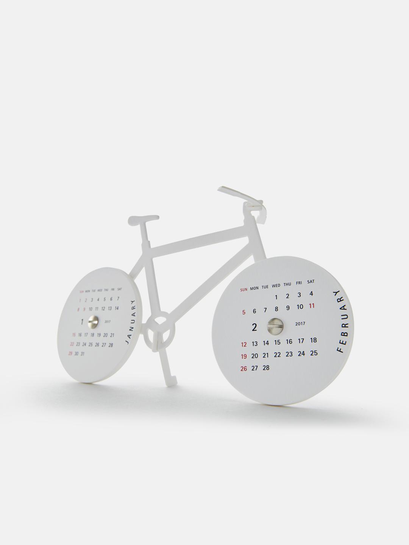 Bike 2017 Calendar Craft Kit