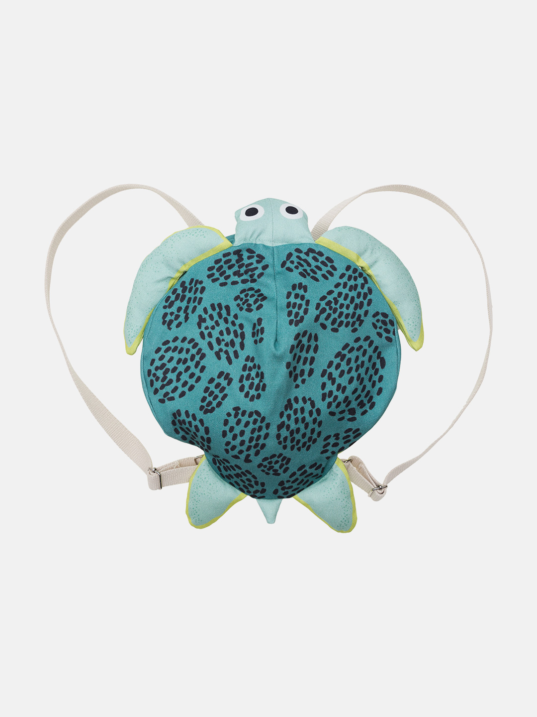 Turtle Backpack - Kids