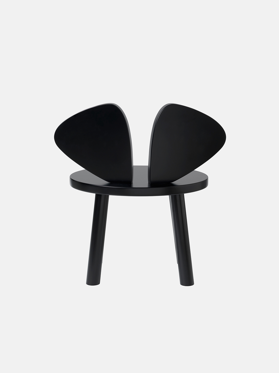 Mouse Chair - Black