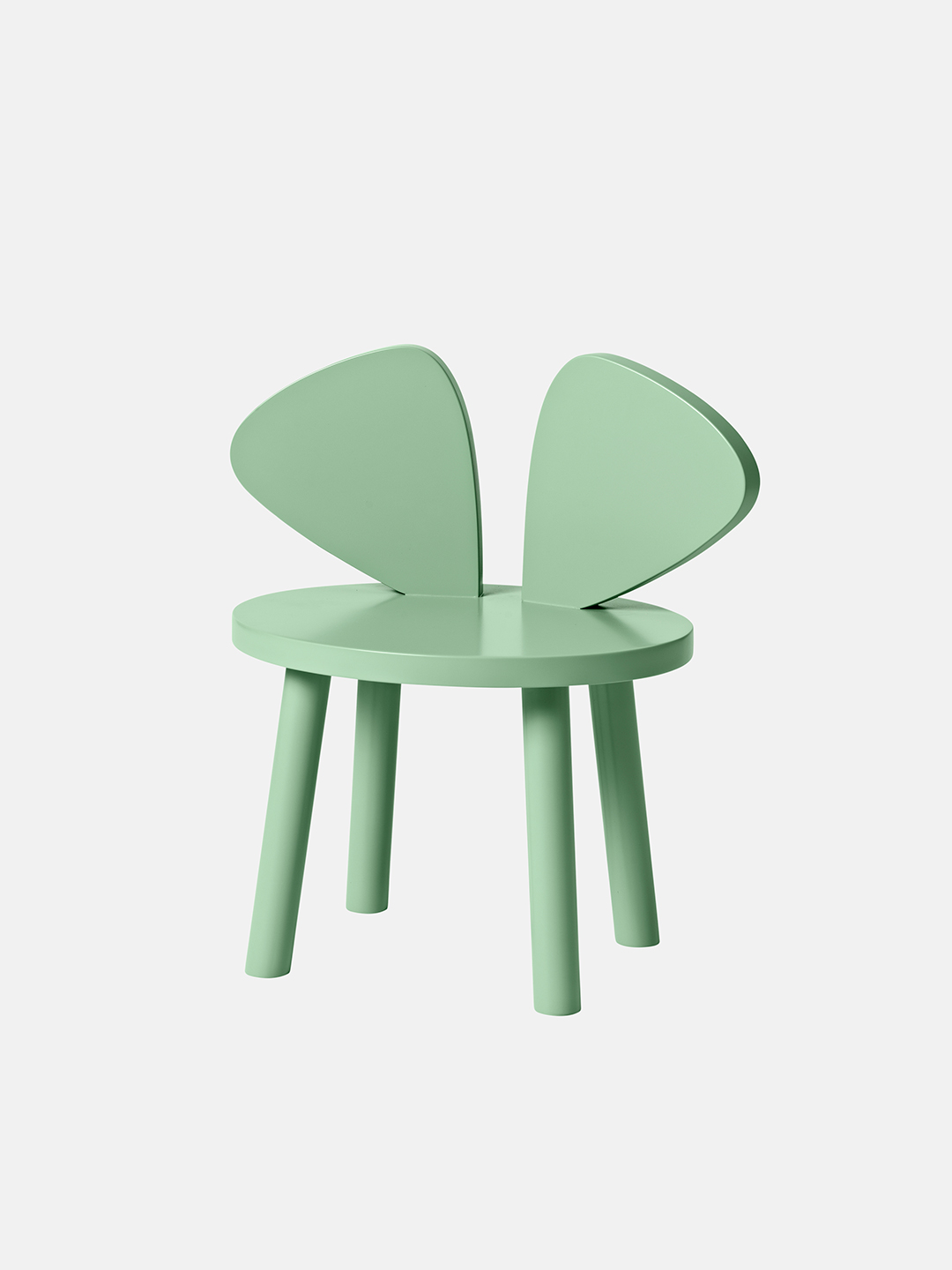 Mouse Chair - Mint