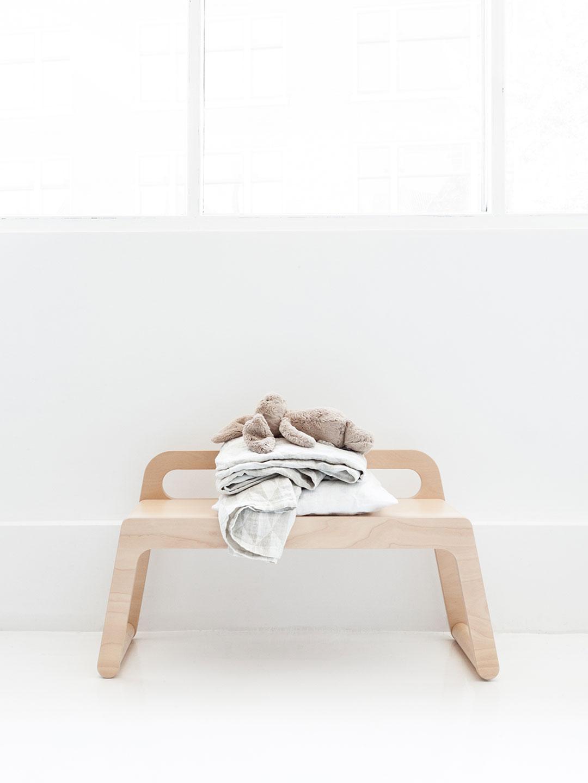 BB Bench – Natural