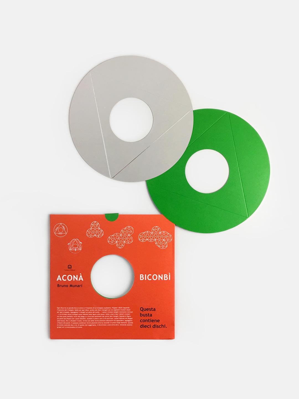 Acona Biconbi - Green