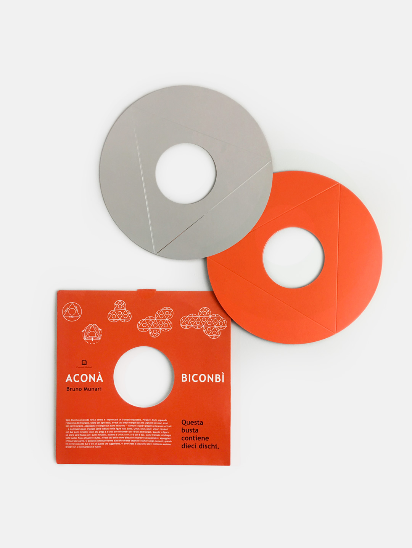 Acona Biconbi - Red