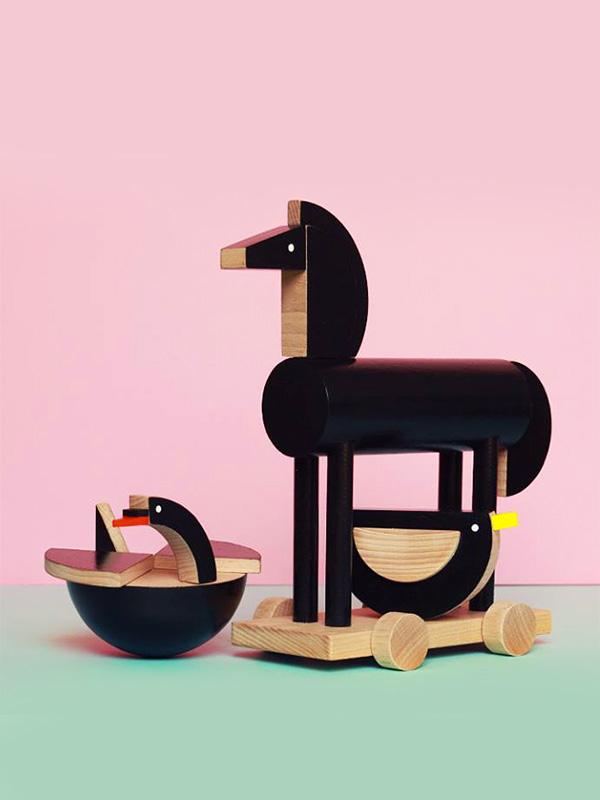 Noxus The Wooden Horse