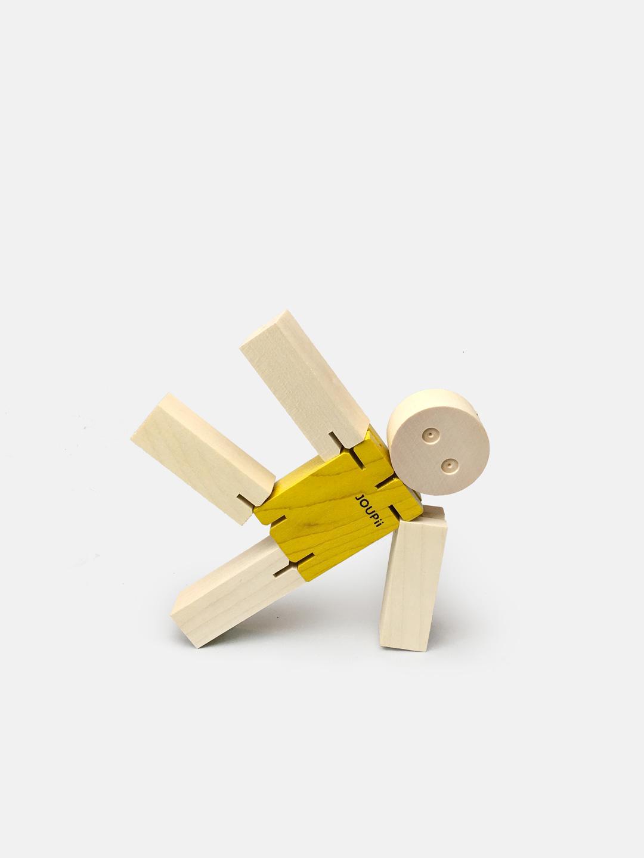 Joupii - Yellow