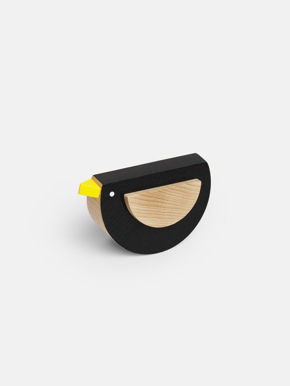 Kos The Wooden Bird