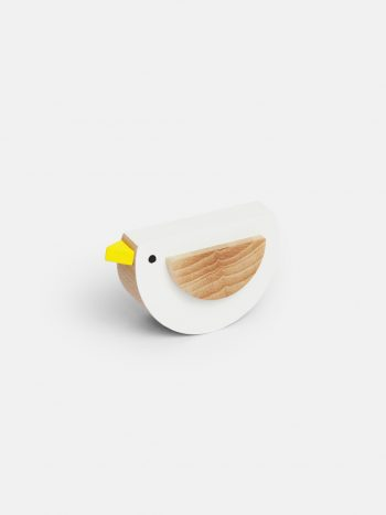 Pipa The Wooden Bird by Kutulu