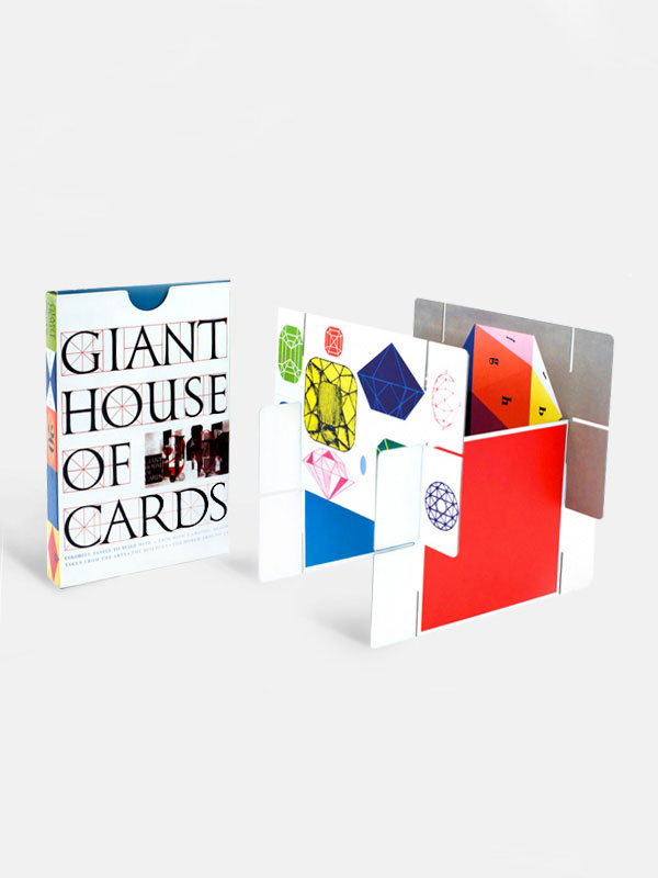Giant House of Cards