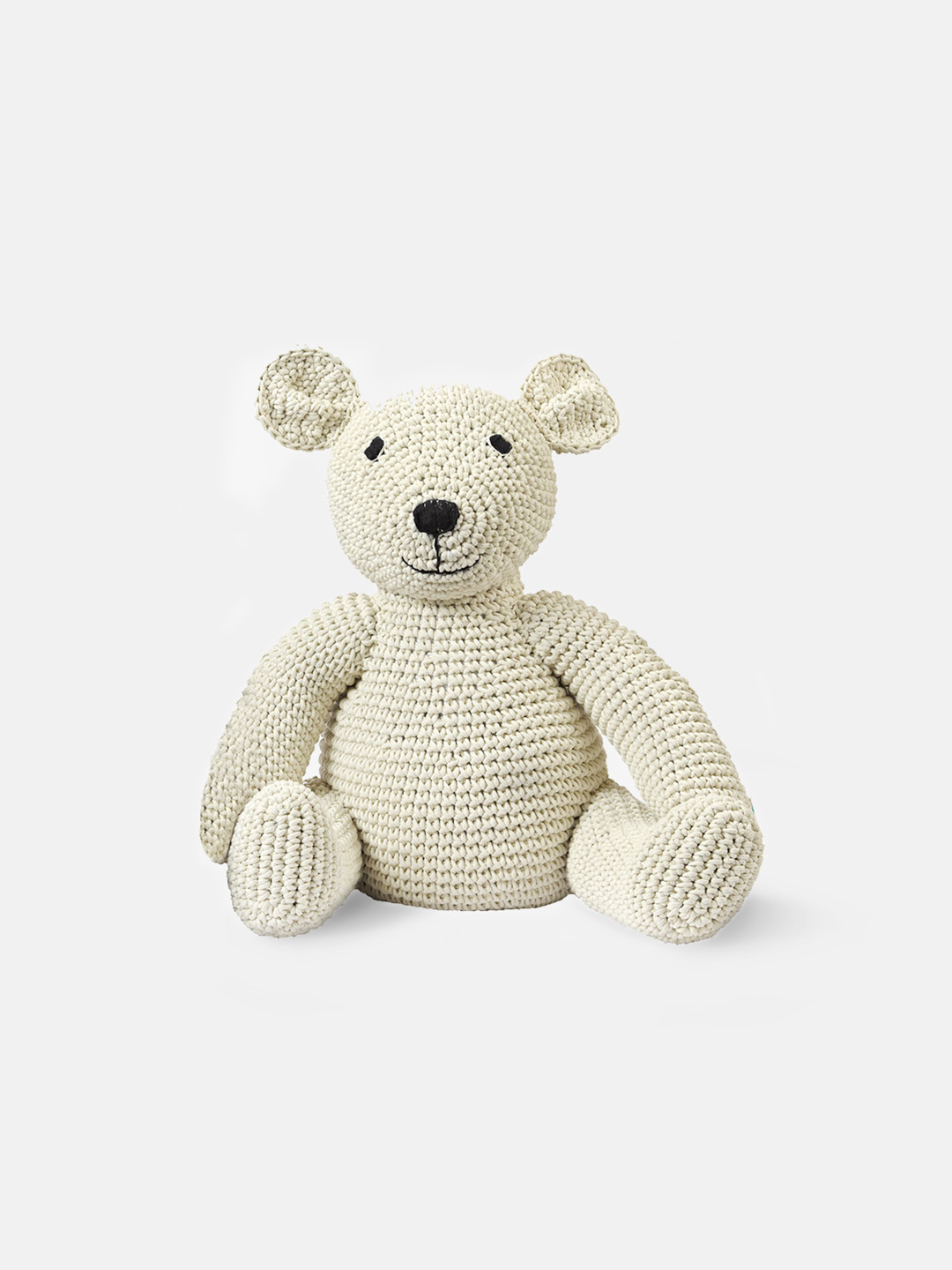Crochet Mama Teddy