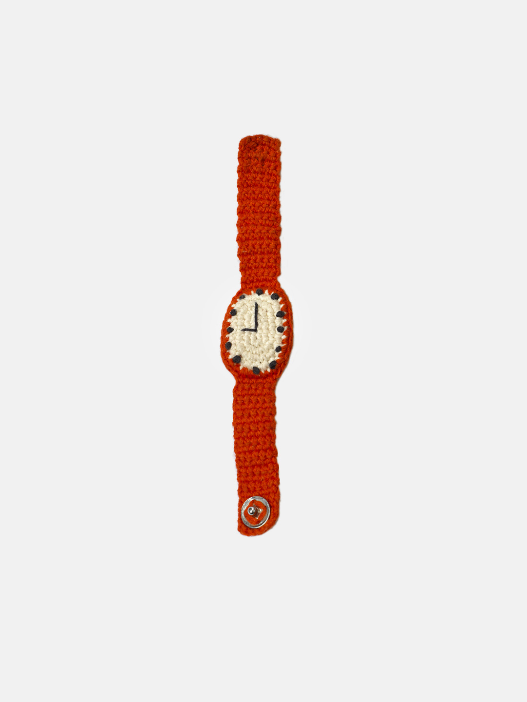 Crochet Watch