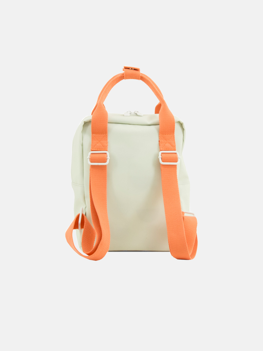 Small Backpack - Envelope Powder Blue