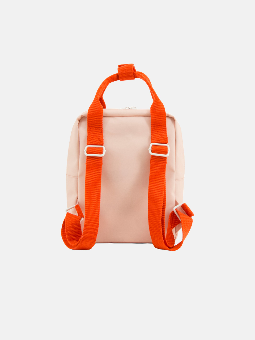 Small Backpack - Envelope Soft Pink