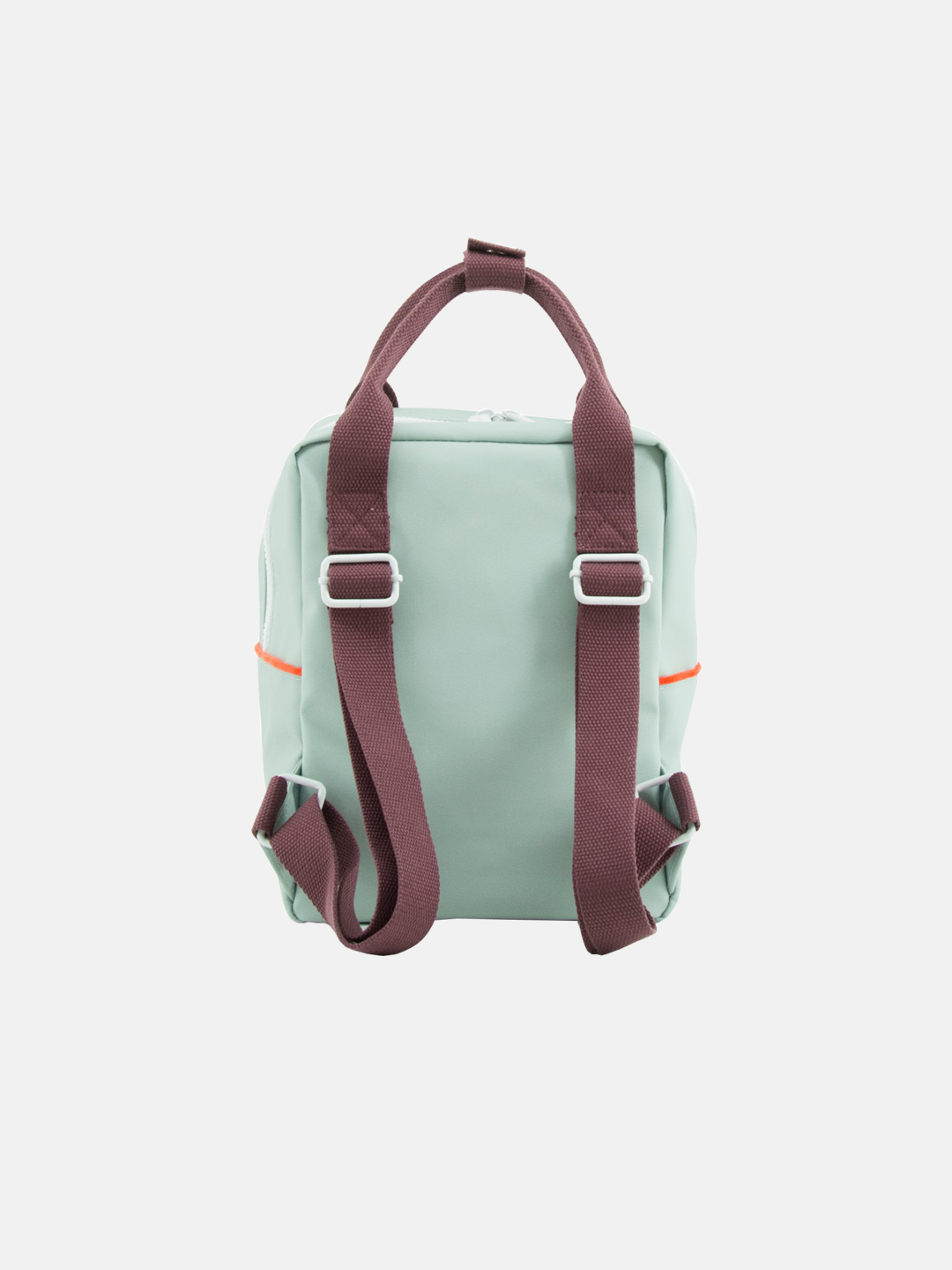 Small Backpack - Teddy Sage Green