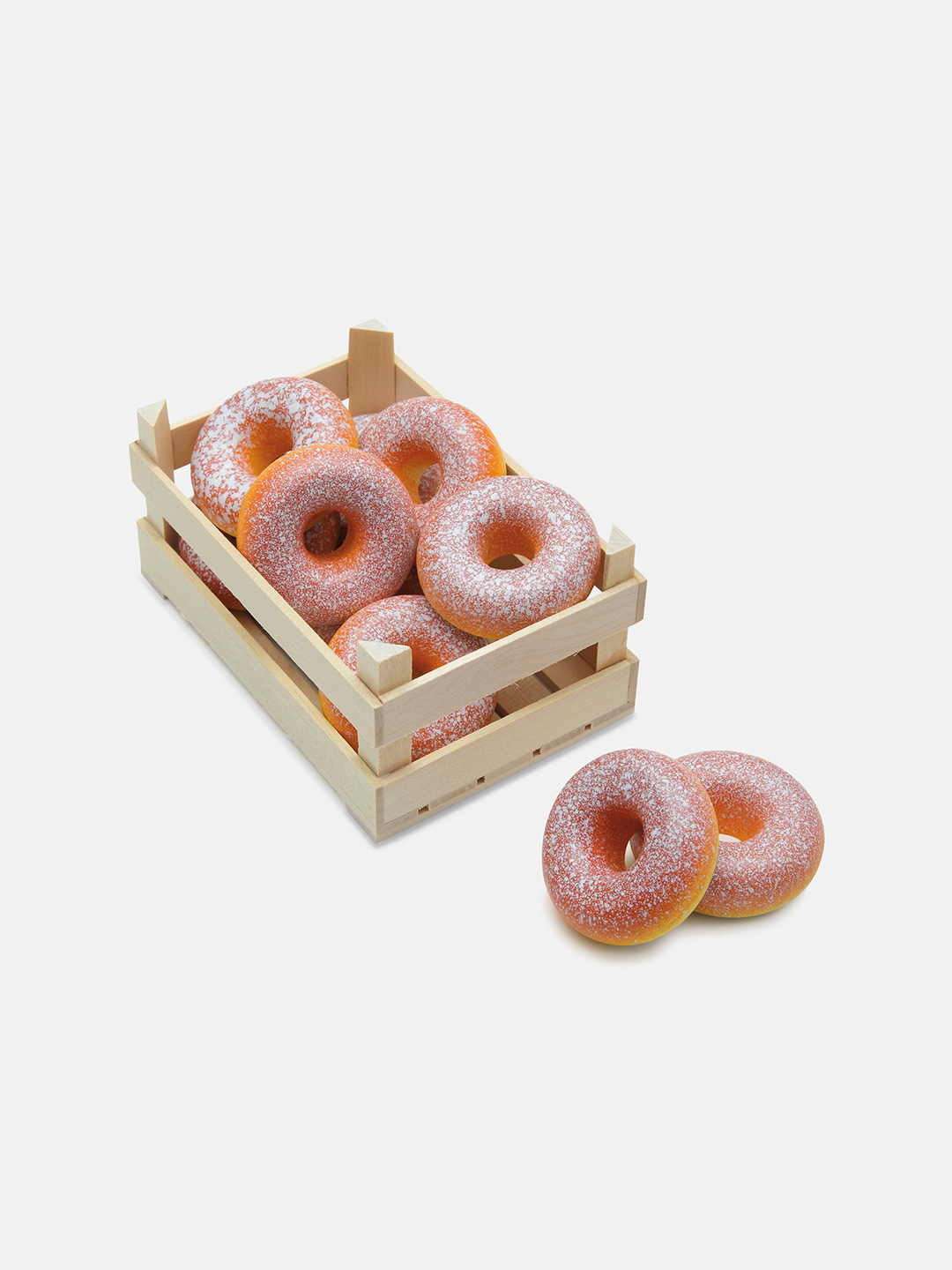 Wooden Sweet - Donut