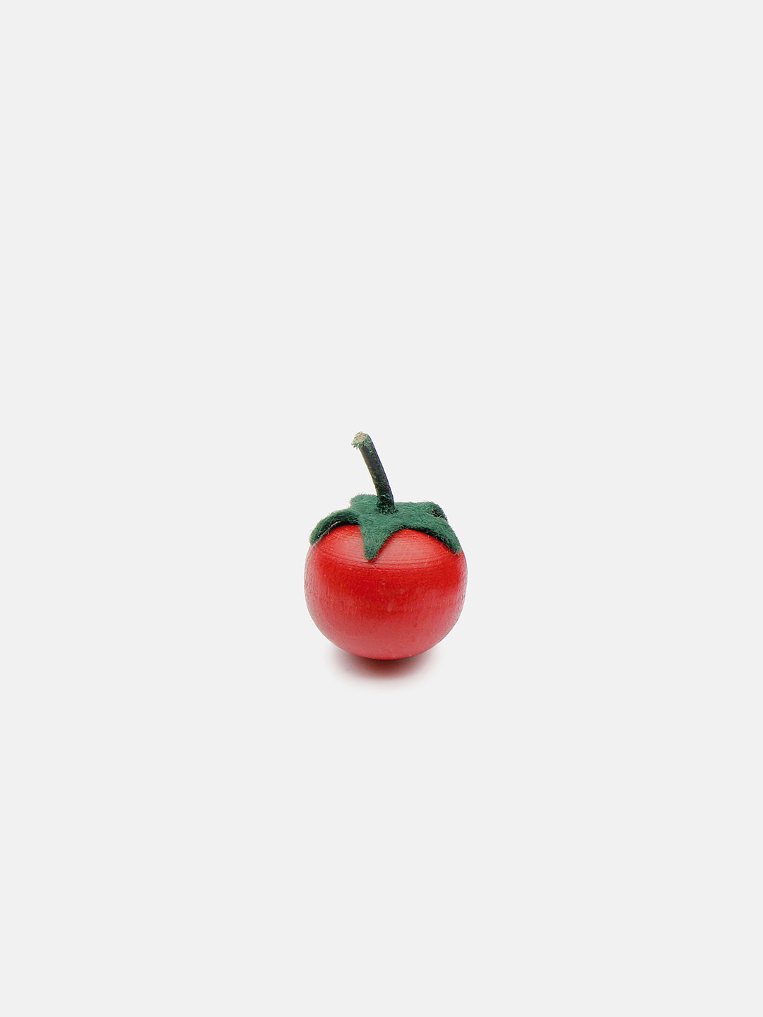 Wooden Vegetable - Cherry Tomato