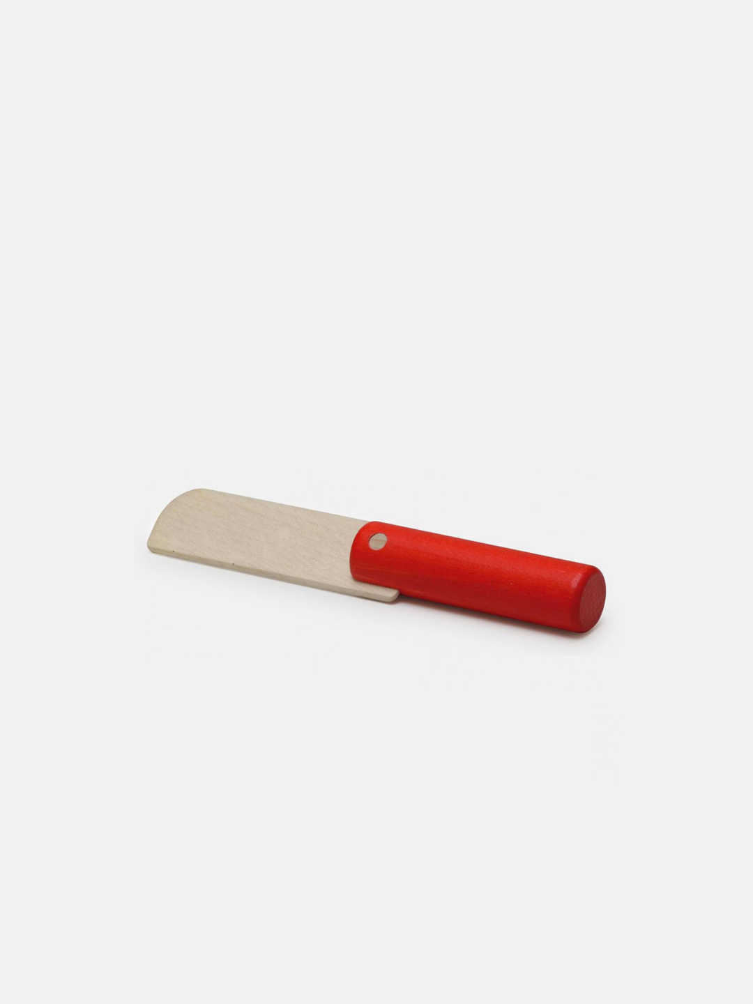 Play Kitchen Wooden Cutting Knife