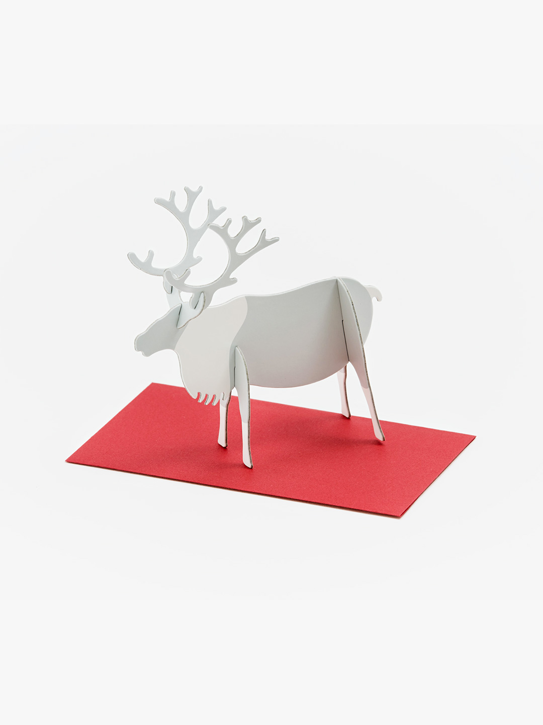 Post Animal - Reindeer