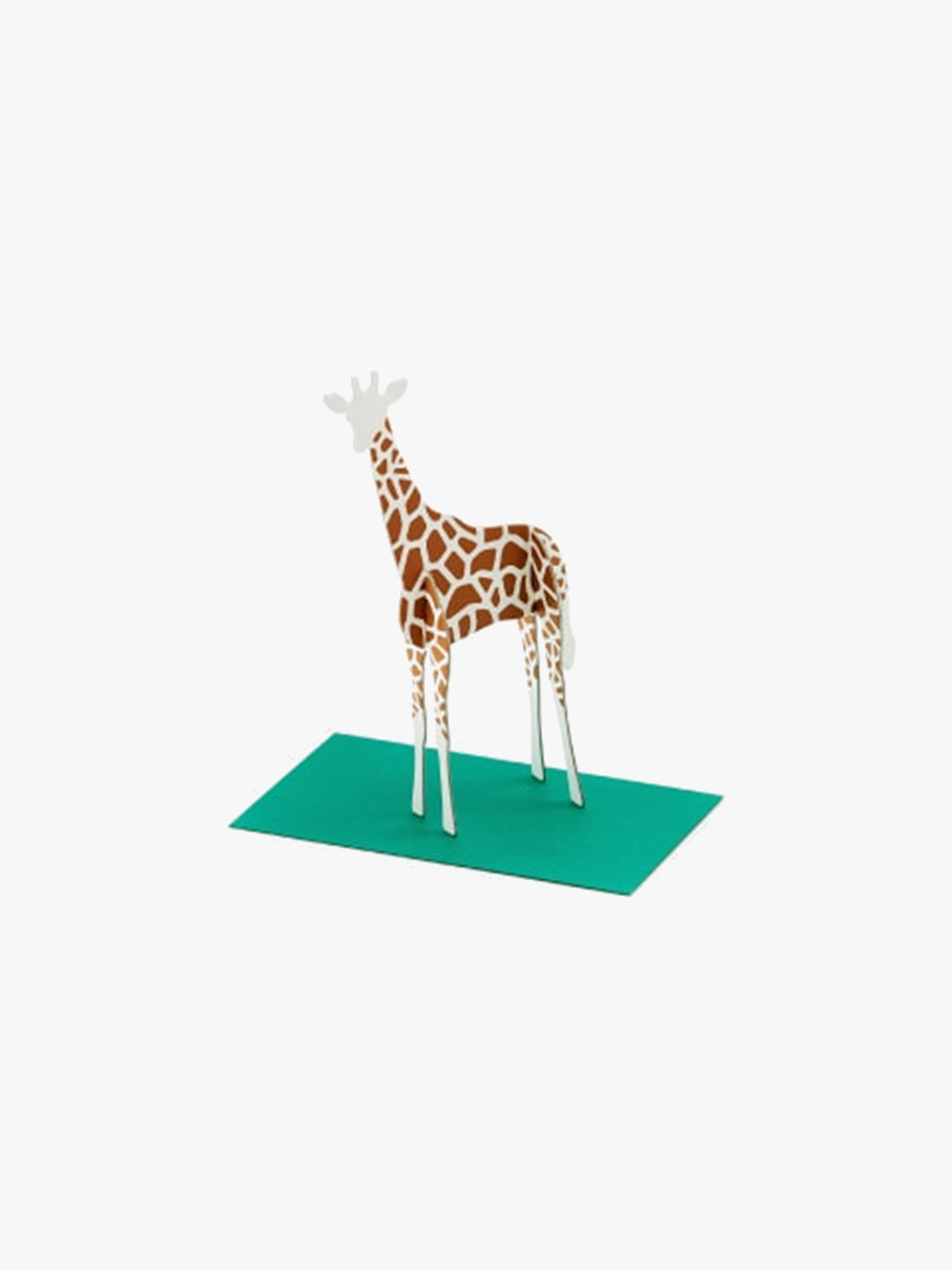 Post Animal - Giraffe