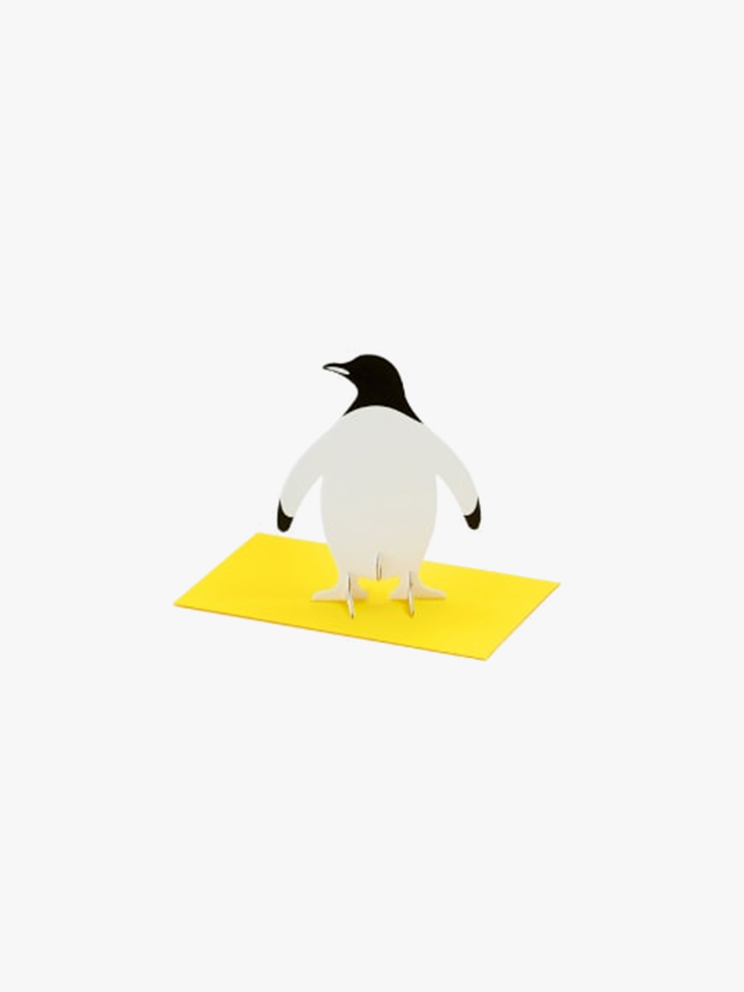 Post Animal - Penguin